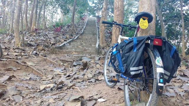 Sepeda Federal Banyuwangi