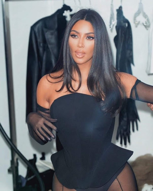 Kim Kardashian enfureció a los turcos con la pizza armenia