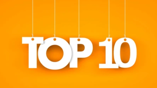 The Best Top 10 Financial News Site.