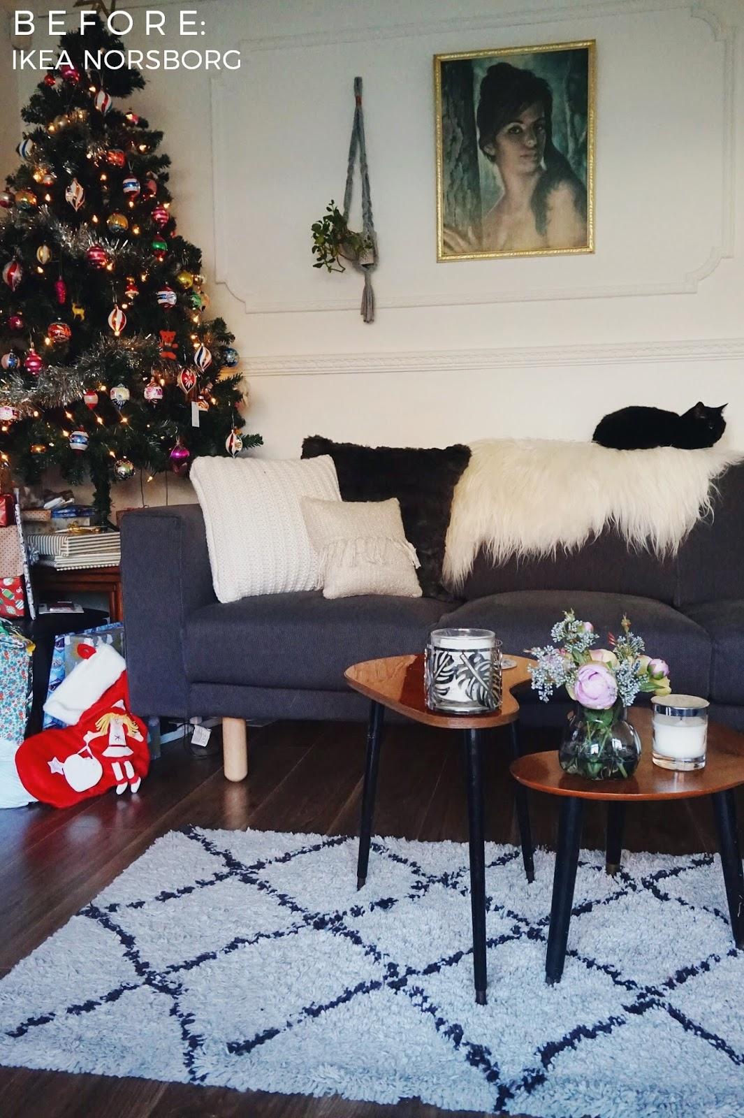 IKEA Norsborg Slipcovers