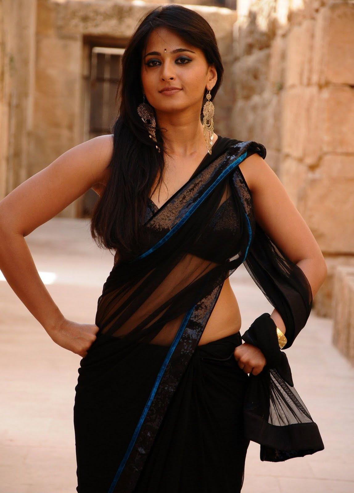 Anushka Shetty Glamorous Stills | Most beautiful indian