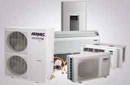 التبريد والتكييف - Refrigeration - Air Conditioning