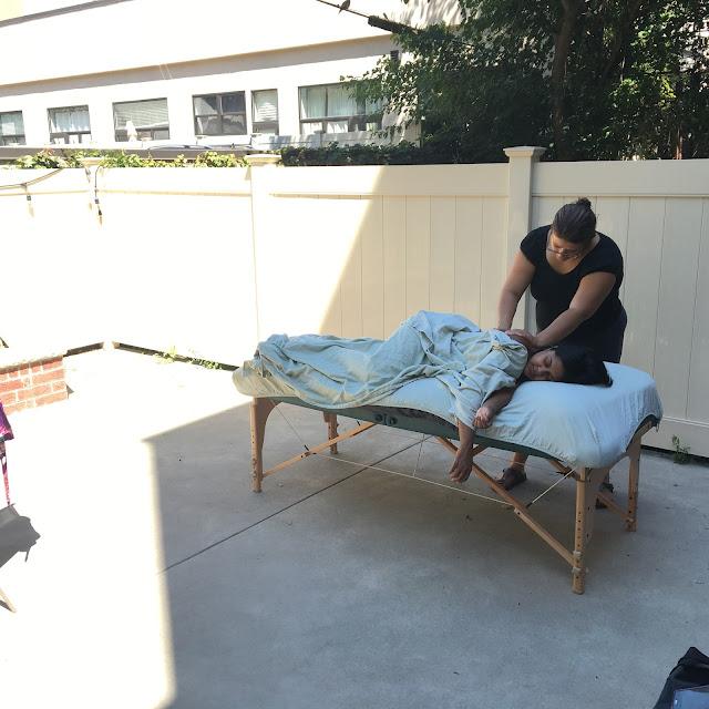 Soothe massage promo code FYBBF