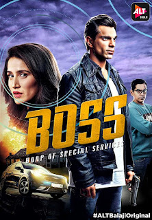 Download Boss Baap of Special Services (2019) Season 1 Full Web Series HDRip 1080p | 720p | 480p | 300Mb | 700Mb