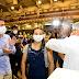Rumo ao 1 milhão de doses aplicadas, prefeito David Almeida  antecipa vacinação para pessoas partir dos 34 anos