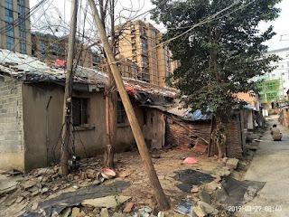合肥市邮政前职工江世洪就住房问题给市委书记写信求关注