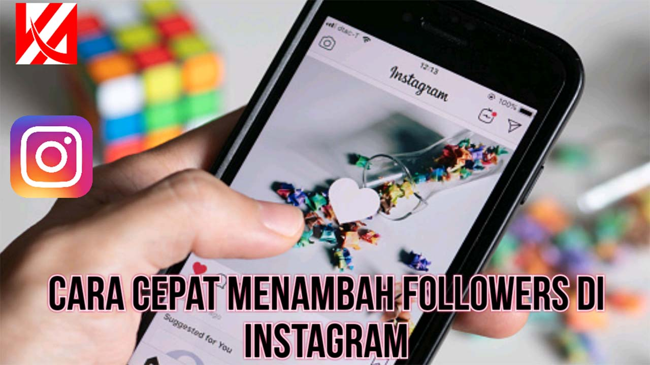 How to quickly add Instagram followers