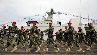 Hari Armada Nusantara