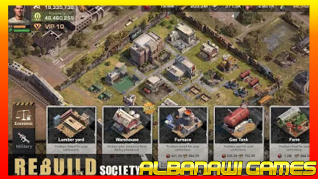 تحميل لعبة State of Survival APK للأندرويد من الميديا فاير