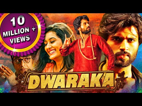 Download Dwaraka (2020) Hindi Dubbed Full Movie New South Indian Hindi Dubbed Movies