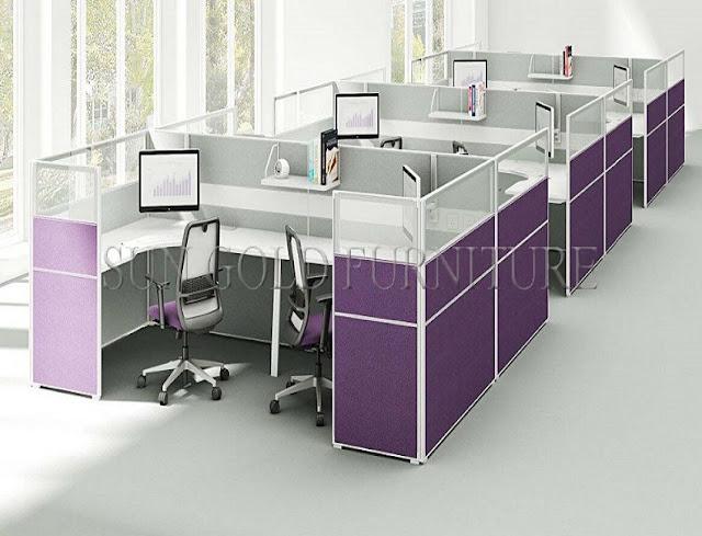 best buy modular used office furniture Kenosha WI for sale
