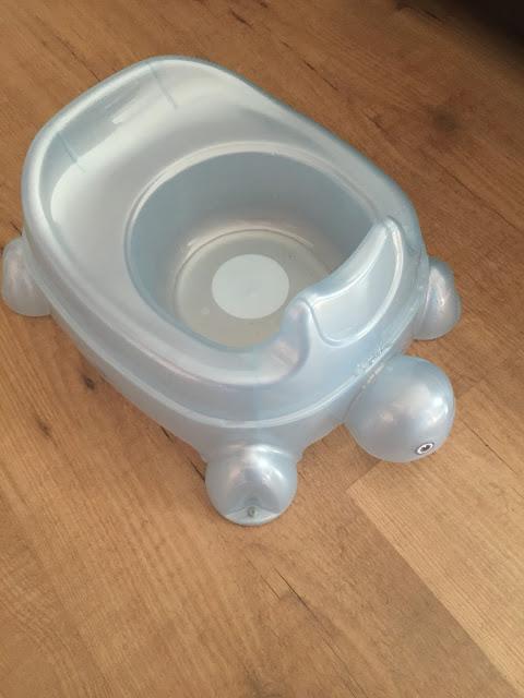 a potty