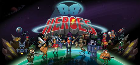 88 Heroes-DEFA