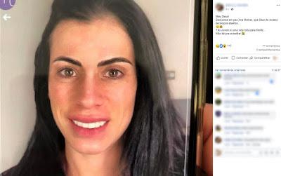 Advogado confessa ter assassinado namorada a tiros em condomínio de luxo