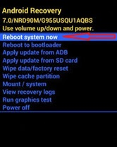 كيفية فرمتة و إعادة ﺿﺒﻂ ﺍﻟﻤﺼﻨﻊ نوكيا Nokia C20