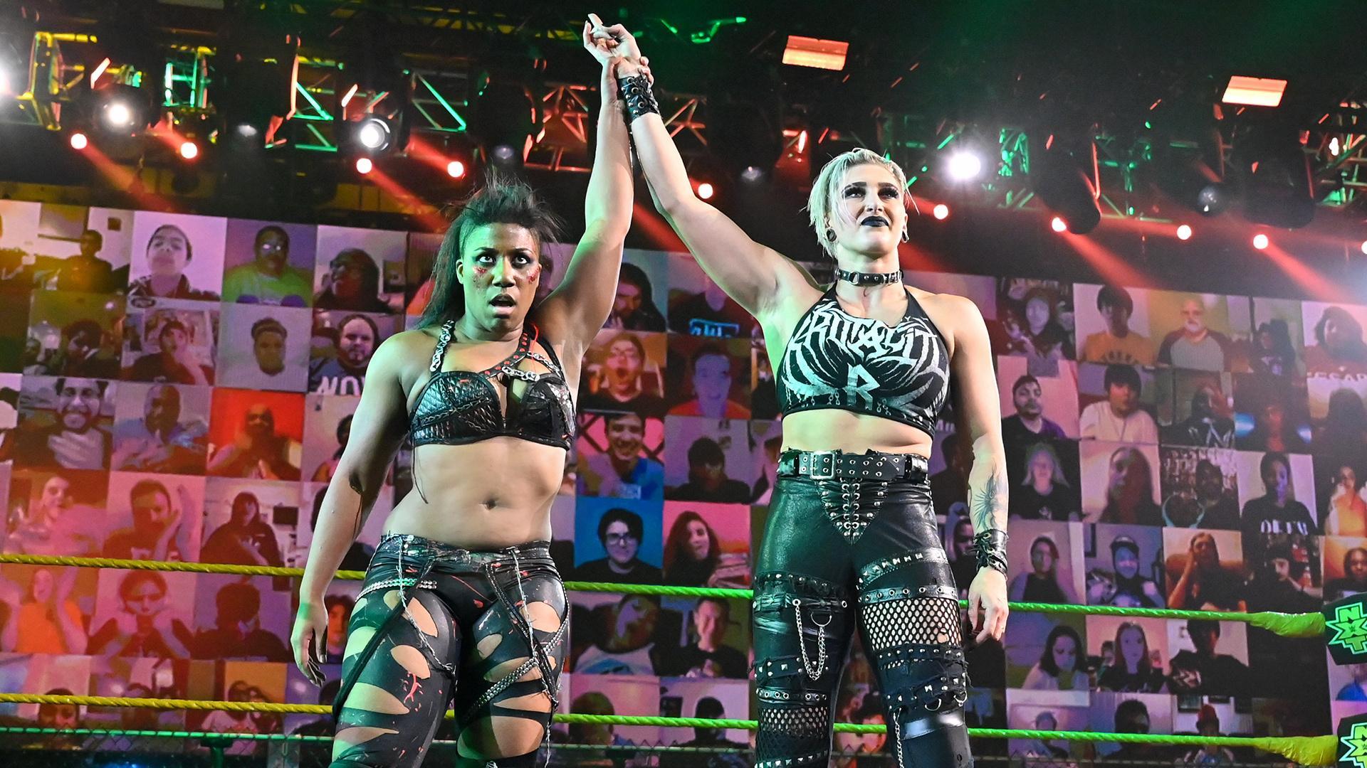 WWE pode ter sérios problemas com o NXT Halloween Havoc