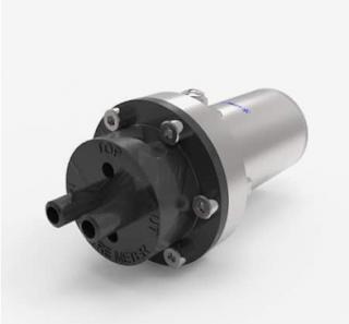 LM GN Flow Meters Litre Meters Pelton Wheel Series