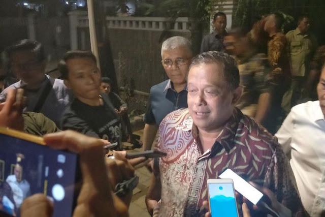Tim Pemenangan Prabowo-Sandi Bentuk Satgas Agama, HRS Jadi Ketua?