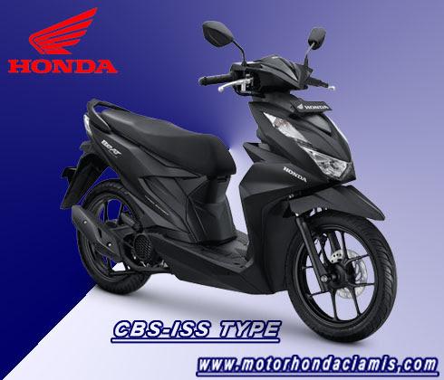 Cicilan Kredit Motor Honda Beat Ciamis