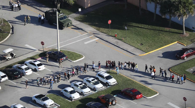 REPORT: Broward County Schools Embraced Obama Policy To Avoid Arresting Criminal Students, Allowing Parkland Shooter To Slip Through Cracks