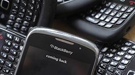 Une startup lancera un téléphone BlackBerry avec un système Android prenant en charge la 5G en 2021