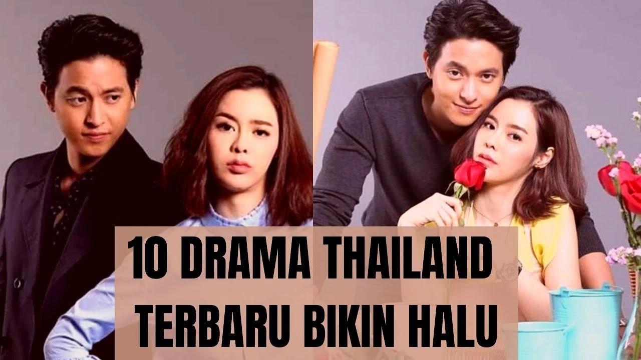 Situs Nonton Drama Thailand Subtitle Indonesia