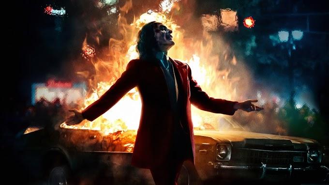 Joker Movie 2019 (Joaquin Phoenix) Wallpapers