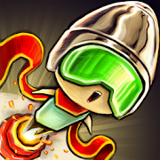 Bullet Boy Unlimited (Money - Lives) MOD APK