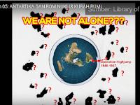 Fakta Bumi Datar Yang Selama Ratusan Tahun Ditutupi Terbuktikan Dengan VIDEO INI