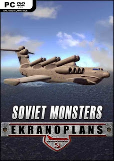 Soviet Monsters: Ekranoplans Download