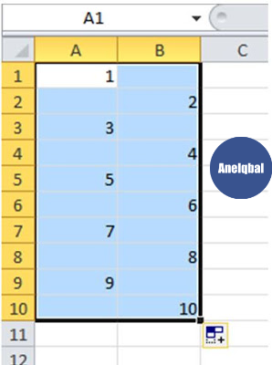 Mulai cepat: Mengurutkan data di lembar kerja Excel - Excel