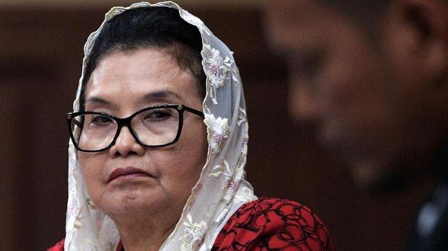 Siti Fadilah Supari Pastikan Ini Dalang dari Covid-19, Ternyata Bukan China dan Amerika
