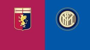 مشاهدة مباراة انتر ميلان و جنوي 25-7-2020 بث مباشر في الدوري الايطالي