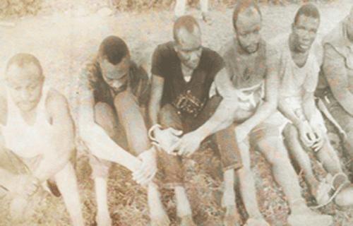 policemen hijacks petrol tanker delta state