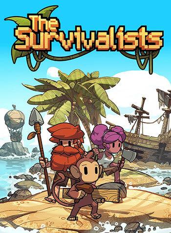 تحميل لعبة The Survivalists