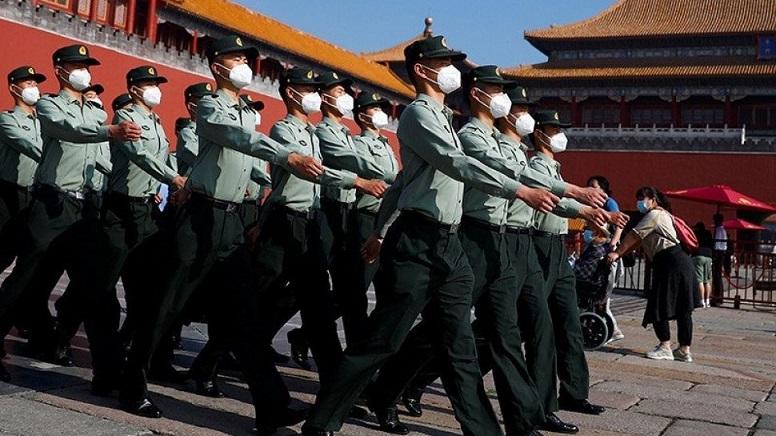 Tak Main-main dengan Korupsi, China Pecat 19 Polisi karena Penyalahgunaan Wewenang, naviri.org, Naviri Magazine, naviri majalah, naviri