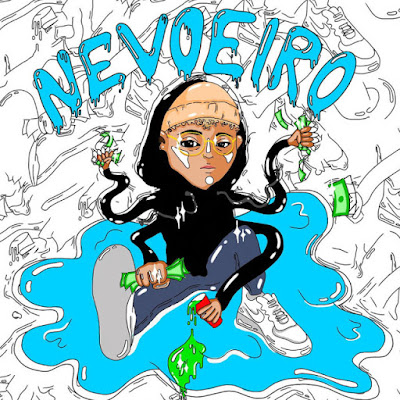 Carla Prata - Nevoeiro (Afro Pop) [Download]