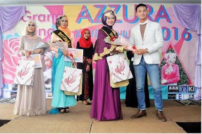 Sekolah Model Bagi Muslimah Azzura di Malang