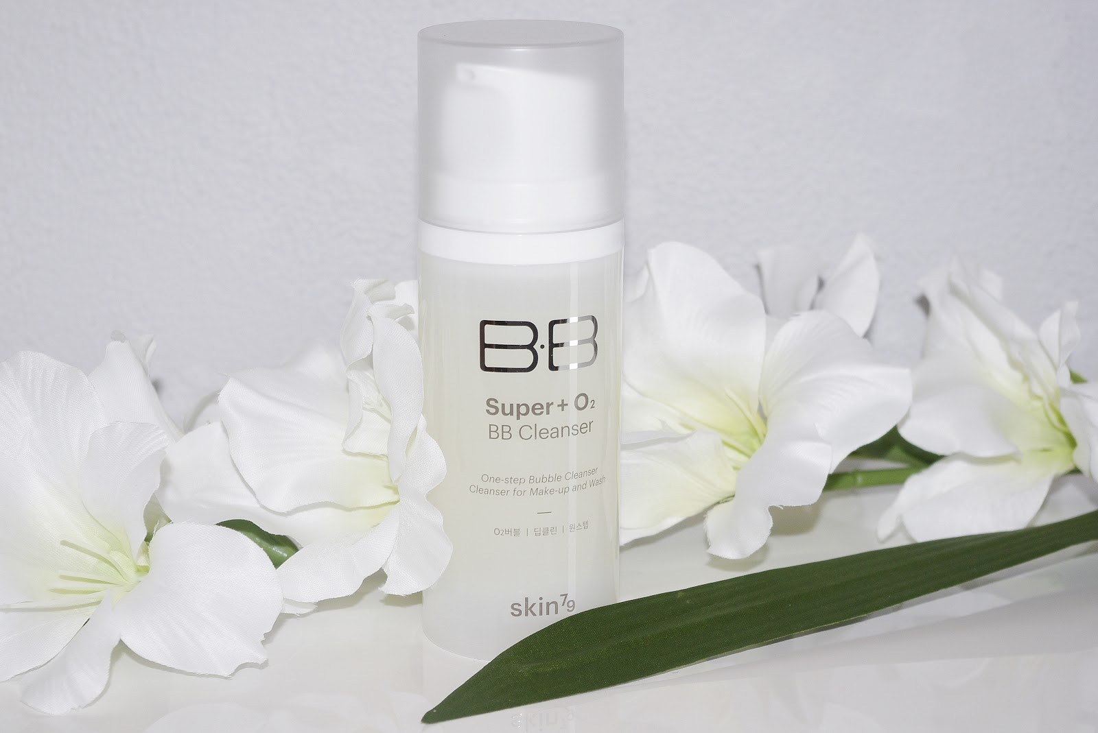 Super+ O2 BB Cleanser Skin79