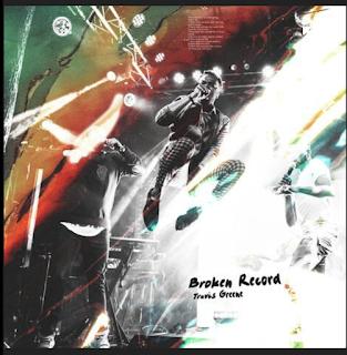 Download Broken record by travis green