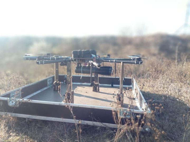 Маяк адаптує радянську гранату РКГ-3 для скидання з БпЛА