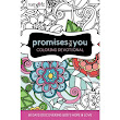 Book Review: Faithgirlz Promises For You Coloring Devotional