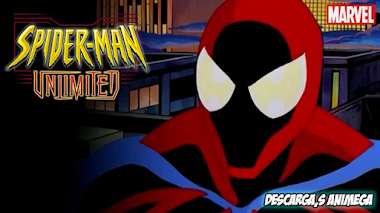 Spider Man Unlimited 13/13 Audio: Latino Servidor: Mega