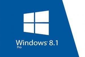 Windows 8.1 Pro March 2018 تحميل ويندوز 8.1 إصدار مارس 2018