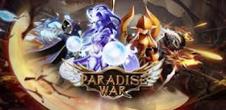 Paradise War Apk Global 3D ARPG + Mod [Unlimited Money] v0.13.61