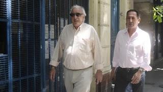 El secretario general de la UTA confirmó que se suman al paro nacional. Pablo Moyano dijo que el presidente odia a los trabajadores y ama a los empresarios. El jefe de la UOCRA defendió la huelga desde Holanda.