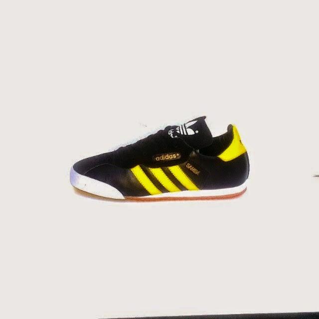 Adidas Samba Import dijual dengan harga grosiran murah
