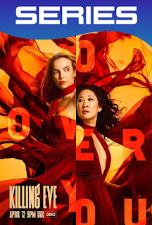 Killing Eve Temporada 3 Completa HD 1080p