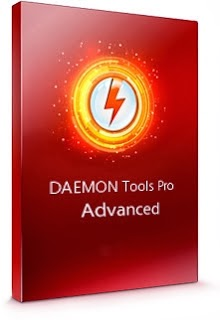 Free Download Software Daemon Tools Pro Advanced 5.2.0 Full Version