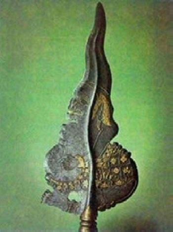 Penciptaan dan prinsip desain seni rupa dua dimensi